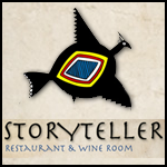 Storyteller Restaurant and Wine Room