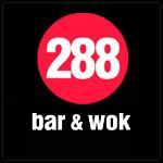 288 Bar & Wok, Cheltenham