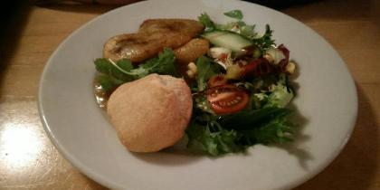 Marinades Restaurant